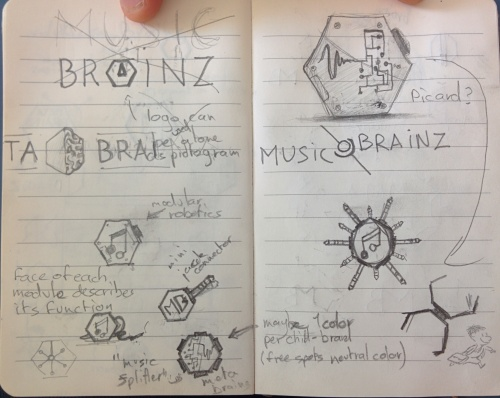 Doodles part 2