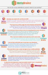 Caroline Gschwend's MetaBrainz infographic