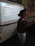 Rayna Kanapuram MusicBrainz presentation